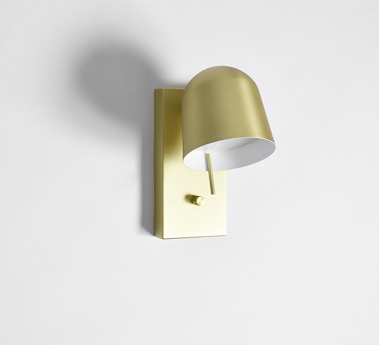 Ho bed remi bouhaniche applique murale wall light  eno studio rb01en000010  design signed nedgis 116204 product