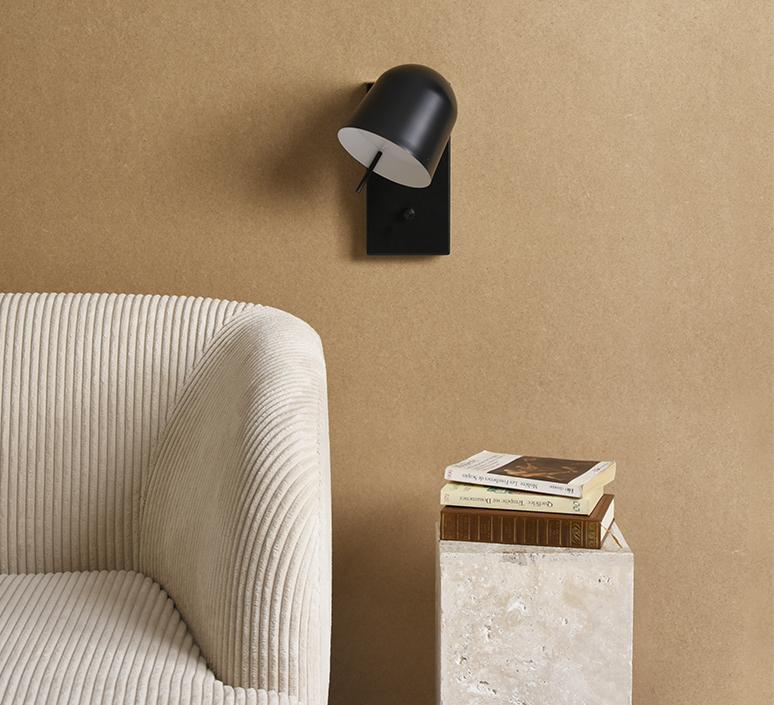 Ho bed remi bouhaniche applique murale wall light  eno studio rb01en000011  design signed nedgis 116208 product