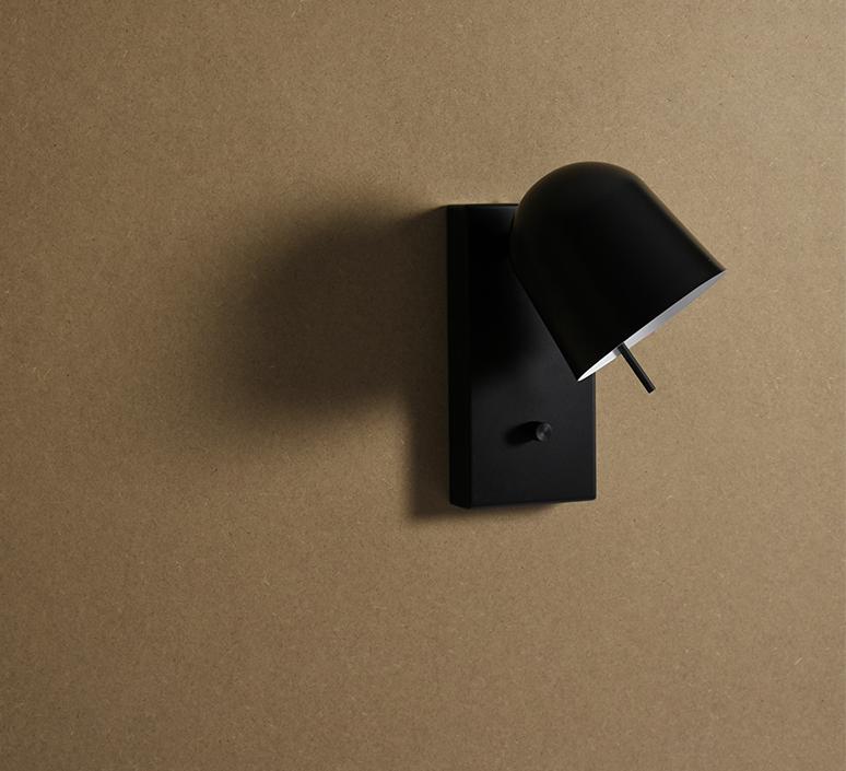 Ho bed remi bouhaniche applique murale wall light  eno studio rb01en000011  design signed nedgis 116210 product