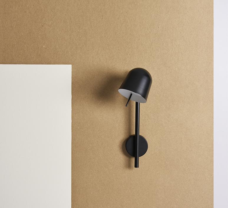 Ho wall remi bouhaniche applique murale wall light  eno studio rb01en000021  design signed nedgis 116228 product