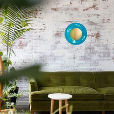 Horizon 36 susanne nielsen applique murale wall light  ebb and flow la101811cw  design signed nedgis 72575 thumb