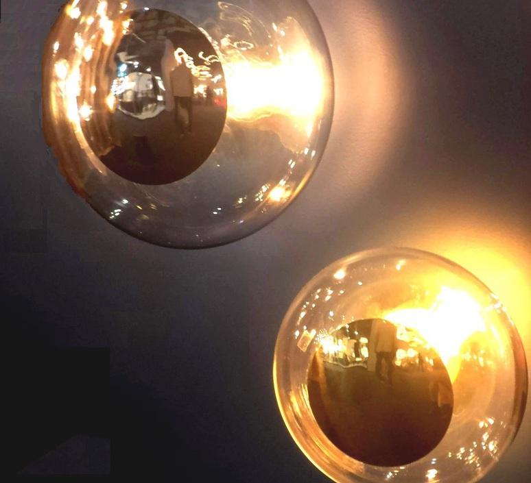 Horizon 36 susanne nielsen applique murale wall light  ebb and flow la101800cw  design signed nedgis 71982 product
