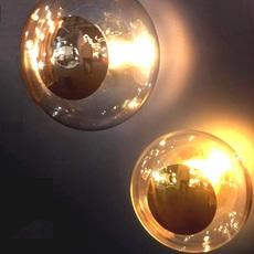 Horizon 36 susanne nielsen applique murale wall light  ebb and flow la101800cw  design signed nedgis 71982 thumb