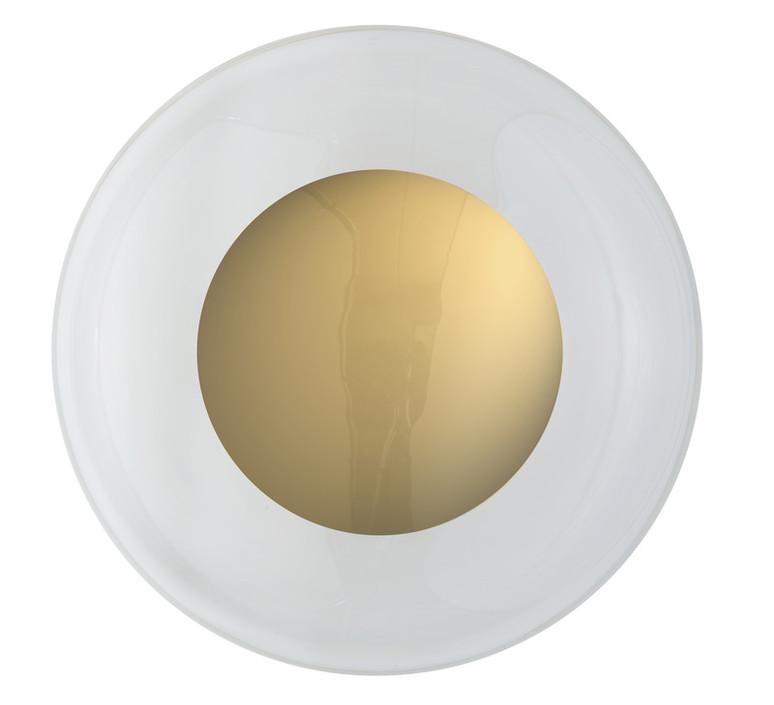 Horizon 36 susanne nielsen applique murale wall light  ebb and flow la101798cw  design signed nedgis 71970 product