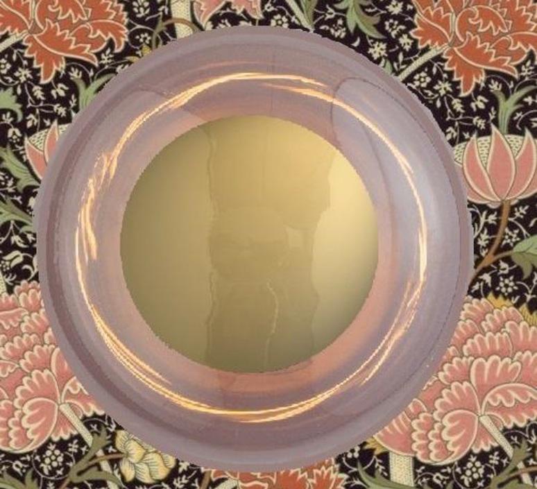 Horizon 36 susanne nielsen applique murale wall light  ebb and flow la101804cw  design signed nedgis 72050 product