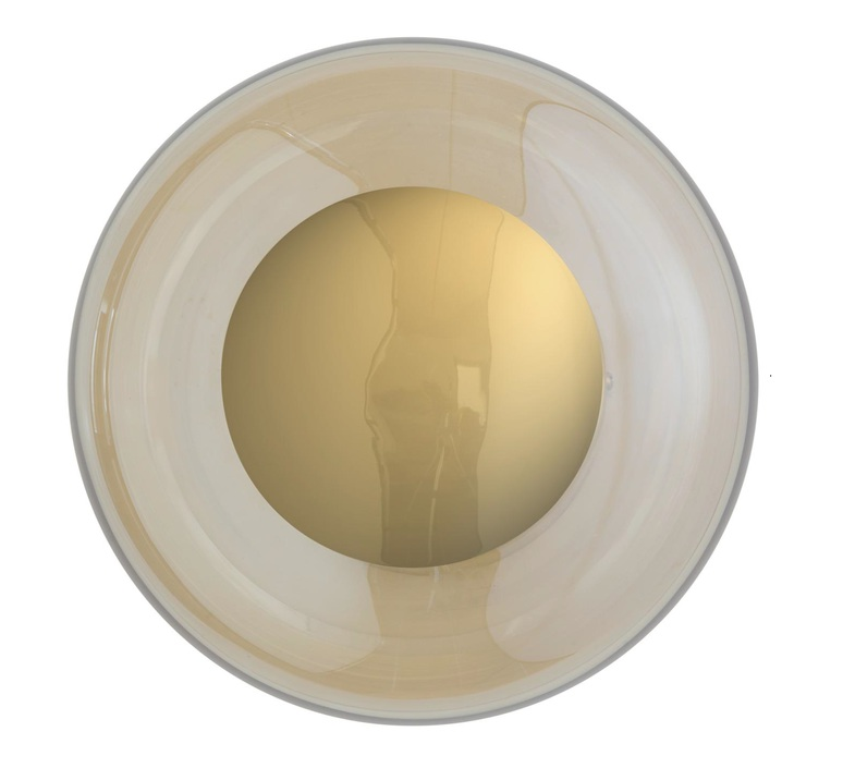 Horizon ceiling wall lamp susanne nielsen applique murale wall light  ebb and flow la101772cw  design signed nedgis 71598 product