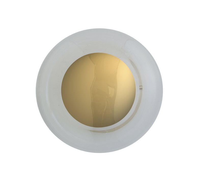 Horizon ceiling wall lamp susanne nielsen applique murale wall light  ebb and flow la101770cw  design signed nedgis 71548 product