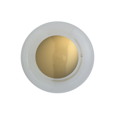 Horizon ceiling wall lamp susanne nielsen applique murale wall light  ebb and flow la101770cw  design signed nedgis 71548 thumb