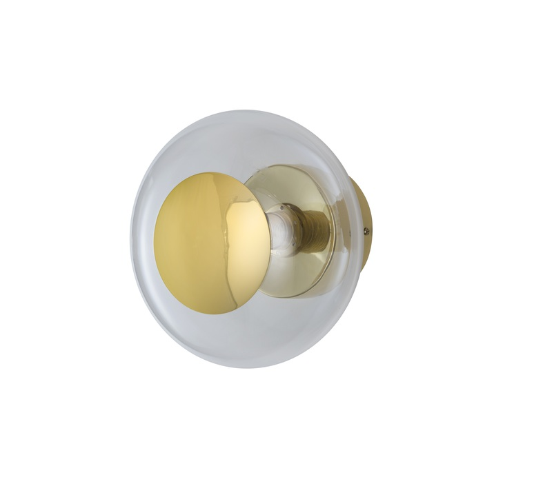 Horizon ceiling wall lamp susanne nielsen applique murale wall light  ebb and flow la101770cw  design signed nedgis 71549 product