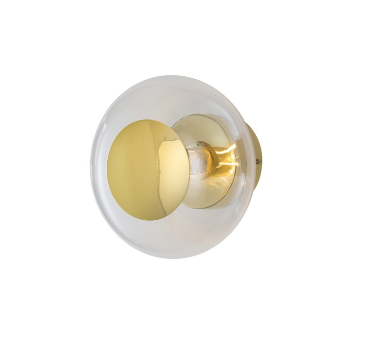 Horizon ceiling wall lamp susanne nielsen applique murale wall light  ebb and flow la101770cw  design signed nedgis 71550 product