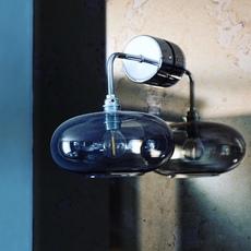 Horizon susanne nielsen applique murale wall light  ebb and flow la101777w  design signed nedgis 85464 thumb