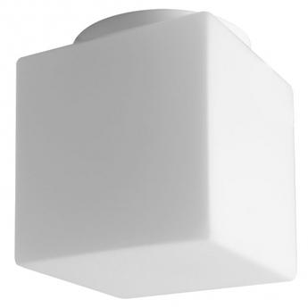 Applique murale ight o 120 w 002 blanc o18 4cm h20cm zangra normal