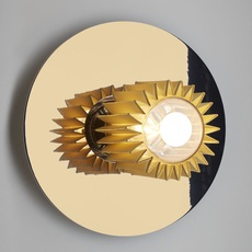 In the sun 270  applique murale wall light  dcw editions gol gol 270  design signed nedgis 65344 thumb
