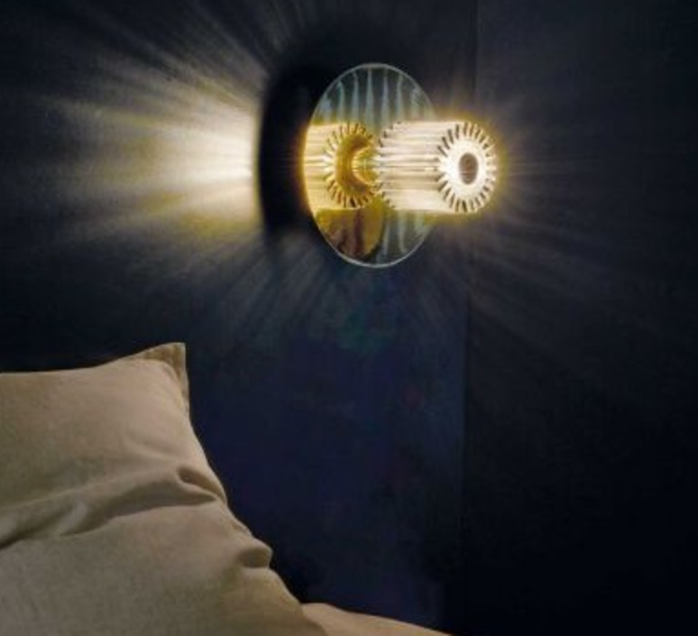 In the sun 380  applique murale wall light  dcw editions sil sil 380  design signed nedgis 65358 product
