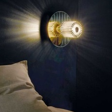 In the sun 380  applique murale wall light  dcw editions sil sil 380  design signed nedgis 65358 thumb