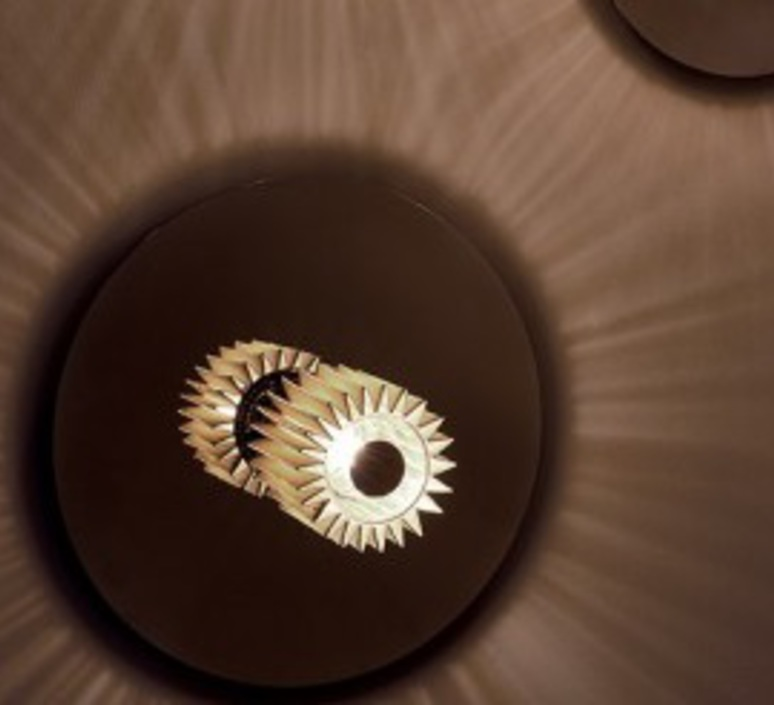 In the sun 380  applique murale wall light  dcw editions sil sil 380  design signed nedgis 65359 product