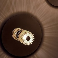 In the sun 380  applique murale wall light  dcw editions sil sil 380  design signed nedgis 65359 thumb