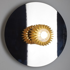 In the sun 380  applique murale wall light  dcw editions sil gol 380  design signed nedgis 65356 thumb