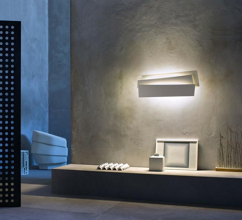 Innerlight simon pengelly applique murale wall light  foscarini 23300510  design signed nedgis 85947 product