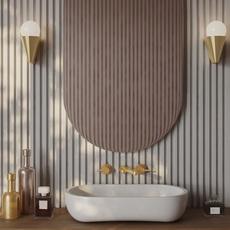 Ip cornet emilie cathelineau applique murale wall light  cvl ipcornet sb  design signed nedgis 108960 thumb