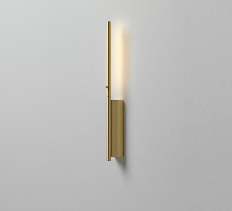 Ip link emilie cathelineau applique murale wall light  cvl iplink 410 sb  design signed nedgis 108974 product