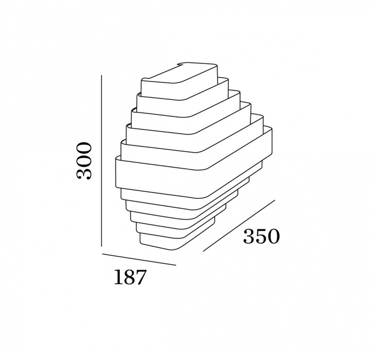 J j w  studio wever ducre wever et ducre 2054e8g0 luminaire lighting design signed 24781 product