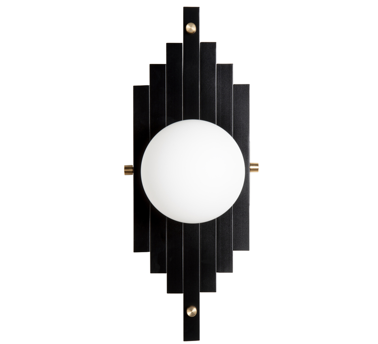 Josephine simple daniel gallo applique murale wall light  daniel gallo josephine simple  design signed nedgis 81531 product