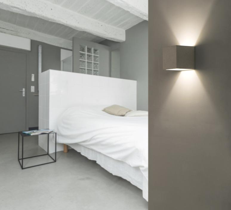 Kamen estudi ribaudi applique murale wall light  faro 63312  design signed 51516 product