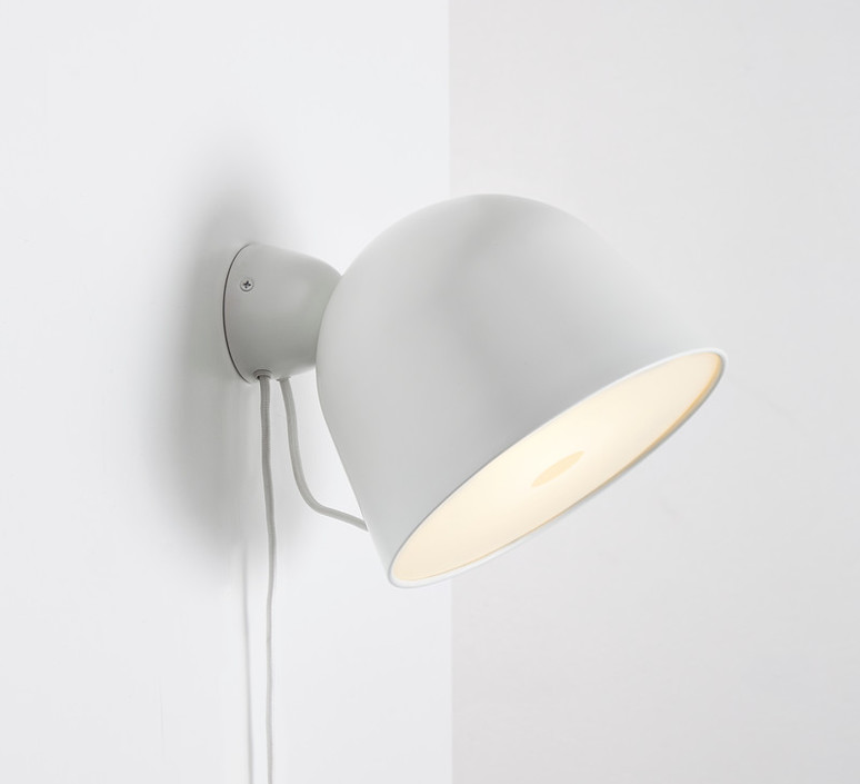 Kuppi  applique murale wall light  woud 130002  design signed 70329 product