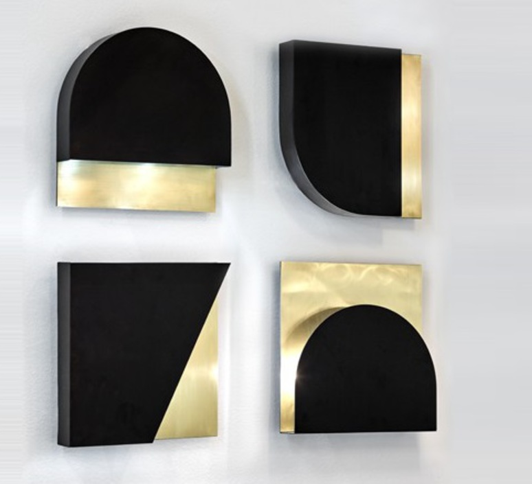 Kvg 05 01 koen van guijze applique murale wall light  serax b7219308  design signed nedgis 66750 product