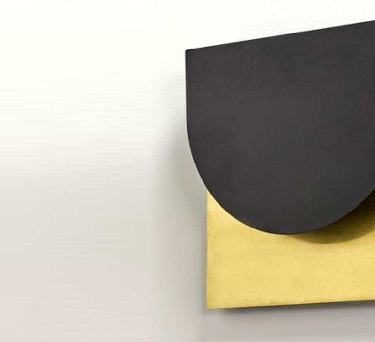 Kvg 05 02 koen van guijze applique murale wall light  serax b7219309  design signed nedgis 66744 product