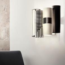 La lollo lorenza bozzoli applique murale wall light  slamp lal87app0000mc000  design signed nedgis 66233 thumb