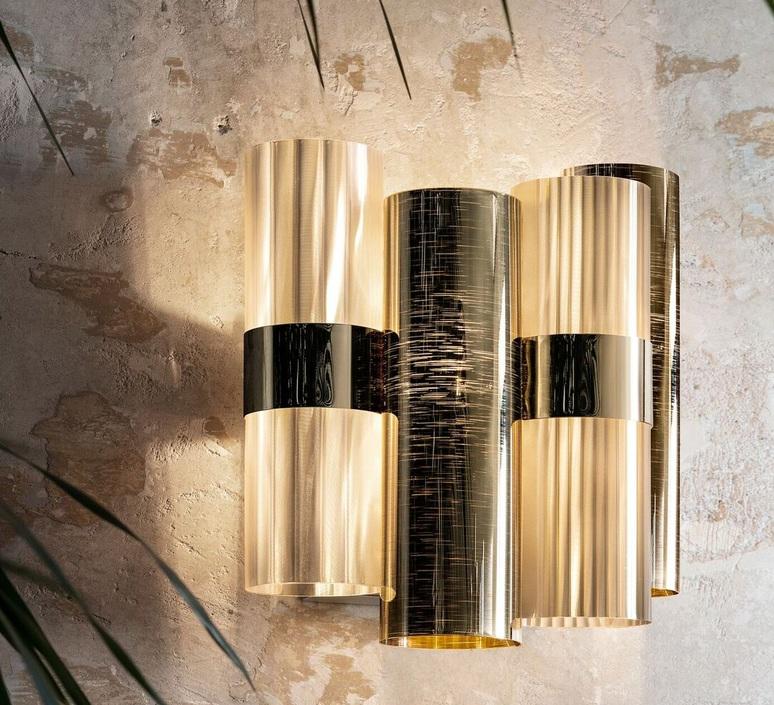 La lollo  lorenza bozzoli applique murale wall light  slamp lal87app0000of000  design signed nedgis 66226 product