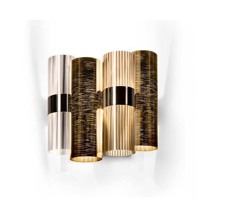 La lollo  lorenza bozzoli applique murale wall light  slamp lal87app0000of000  design signed nedgis 66228 product