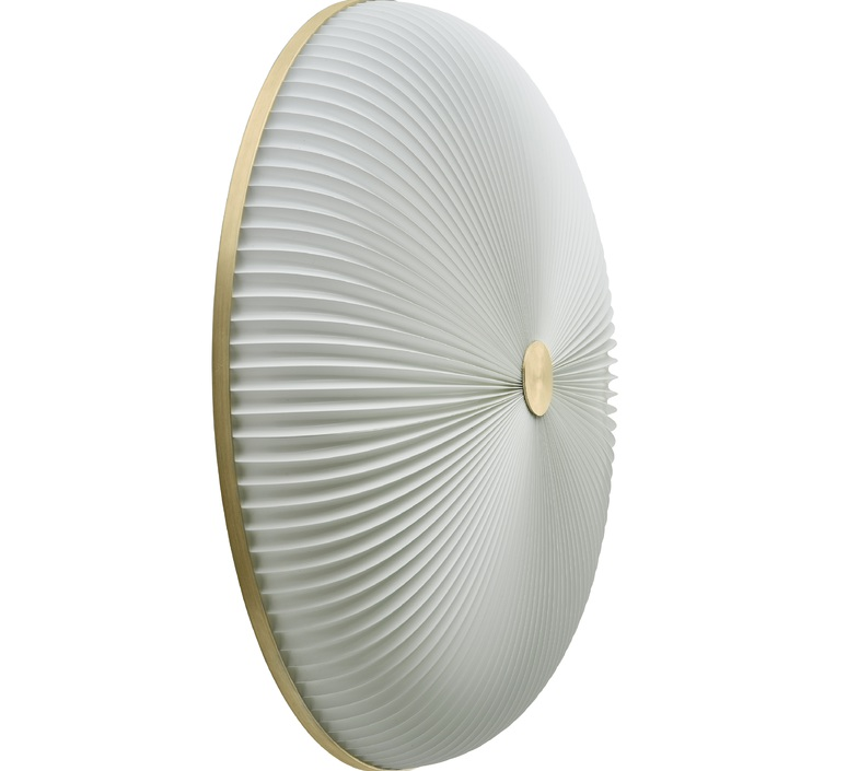 Lamella 50  applique murale wall light  le klint lamella 236go  design signed nedgis 74165 product