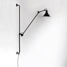 Lampe gras 214 bernard albin gras dcw editions 214bl sat luminaire lighting design signed 29451 thumb
