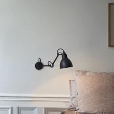 Lampe gras n 204 bernard albin gras applique murale wall light  dcw editions  n 204 bl bl  design signed nedgis 64699 thumb