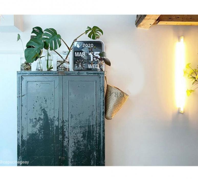Lampe tubulaire studio zangra applique murale wall light  zangra light lf 073 01 100 gs  design signed nedgis 126391 product