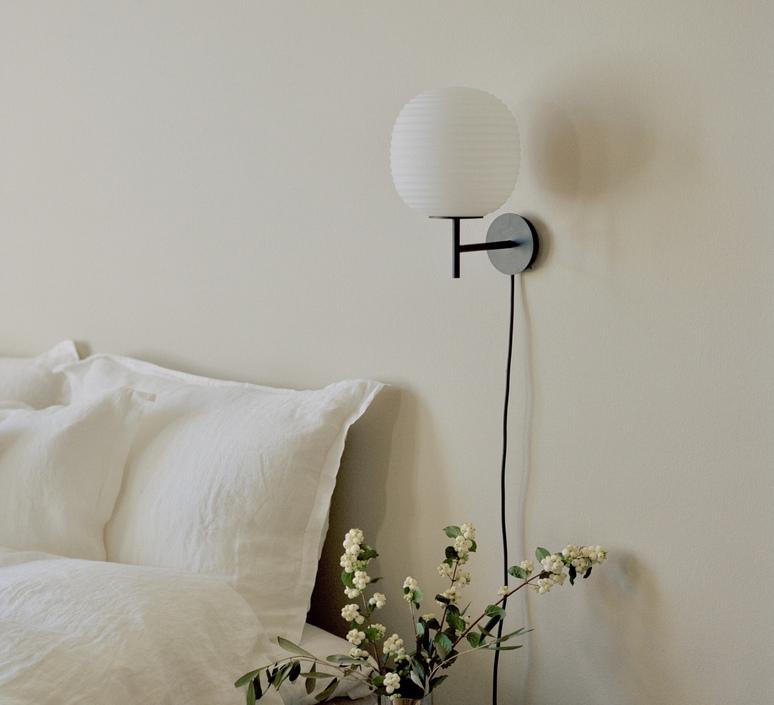 Lantern anderssen et voll applique murale wall light  newworks 20612  design signed nedgis 109348 product