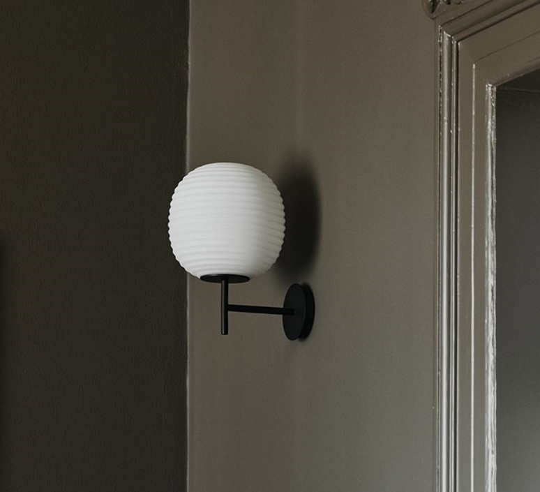 Lantern anderssen et voll applique murale wall light  newworks 20612  design signed nedgis 82890 product