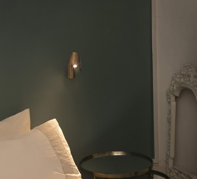 Le petit manel llusca applique murale wall light  faro 62164  design signed nedgis 81779 product