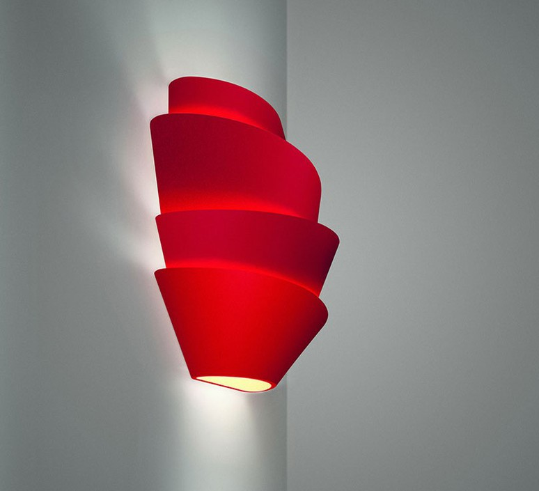 Le soleil vincente garcia jimenez applique murale wall light  foscarini 18100563  design signed nedgis 84208 product
