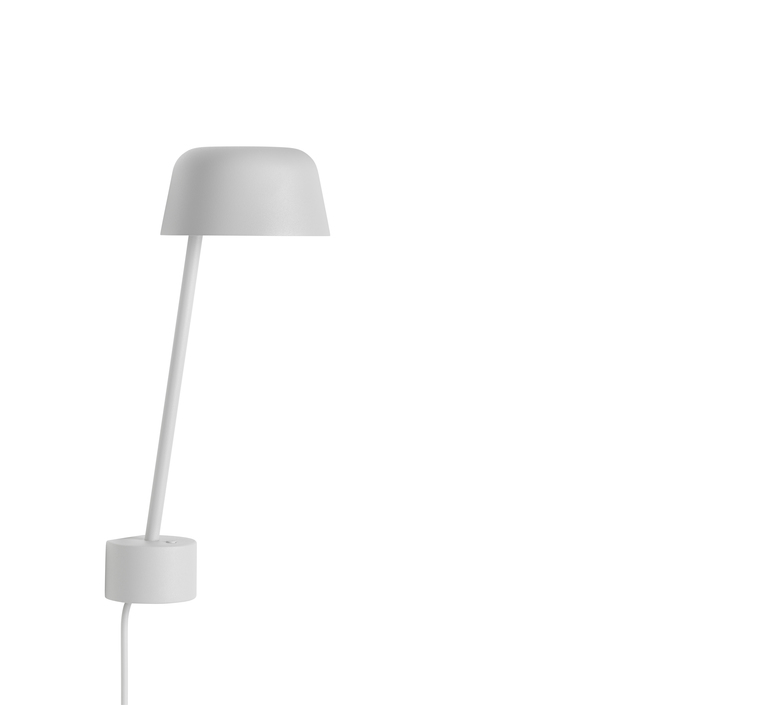 Lean claesson koivisto rune applique murale wall light  muuto 21957  design signed 36222 product