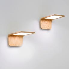 Butterfly mikko karkkainen tunto butterfly 03 wall lamp luminaire lighting design signed 12148 thumb