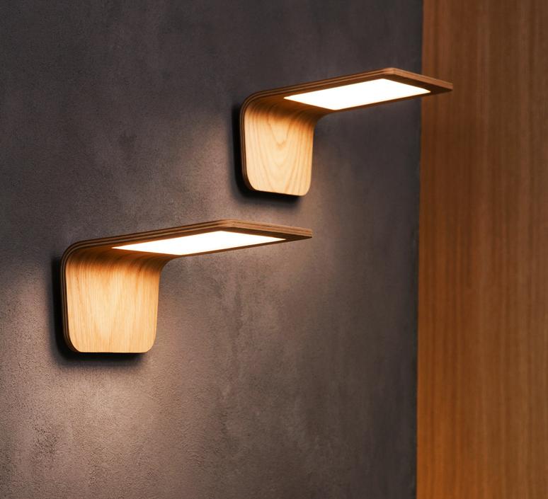 Butterfly mikko karkkainen tunto butterfly 03 wall lamp luminaire lighting design signed 12150 product