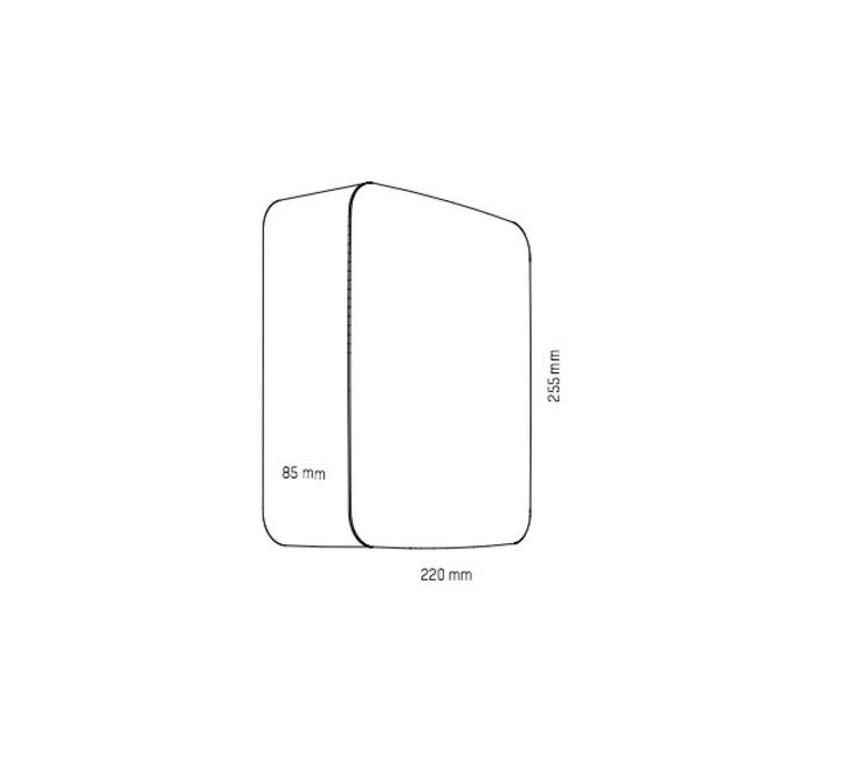 Cube mikko karkkainen tunto cube m luminaire lighting design signed 12141 product