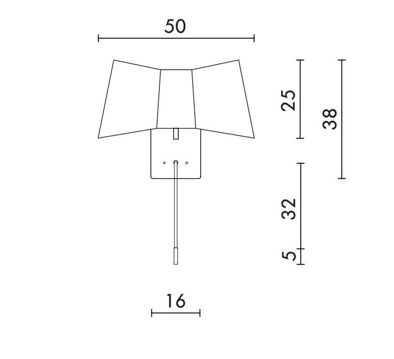Grand couture emmanuelle legavre designheure a38gctledrn luminaire lighting design signed 13505 product