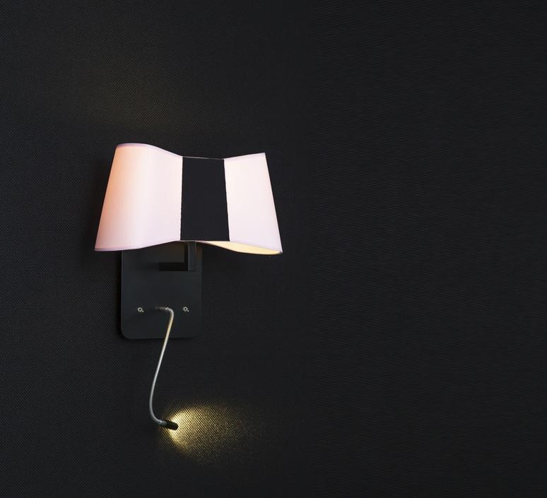 Petit couture emmanuelle legavre designheure a33pctledrn luminaire lighting design signed 13514 product