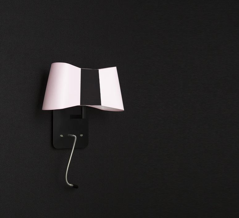 Petit couture emmanuelle legavre designheure a33pctledrn luminaire lighting design signed 13515 product