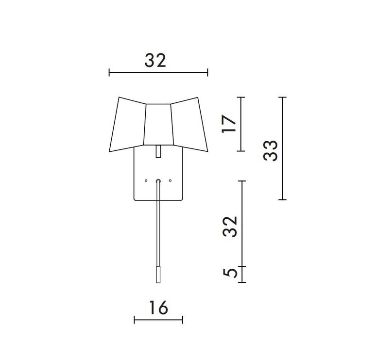 Petit couture emmanuelle legavre designheure a33pctledrn luminaire lighting design signed 13517 product